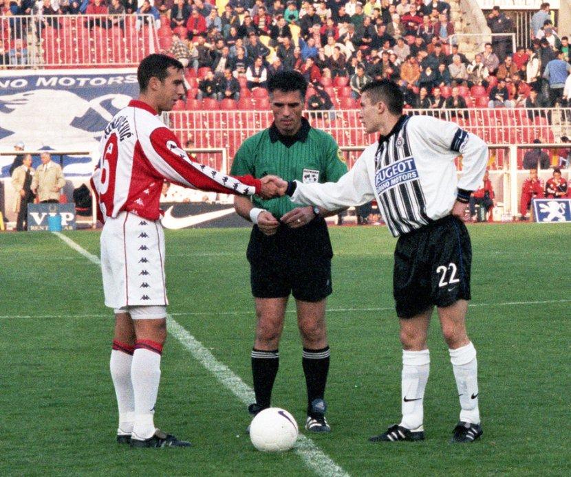 Bio si čovek, prijatelj i brat! Partizan se emotivnom porukom oprostio od nekadašnjeg velikog rivala Bunjevčevića