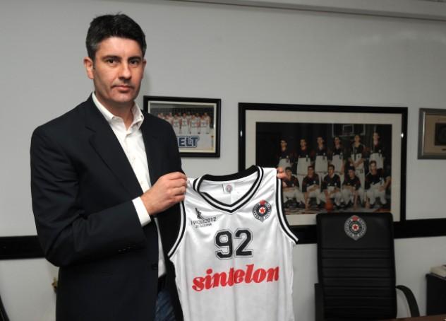 Partizan pre 28 godina postao prvak Evrope u Istanbulu (VIDEO)