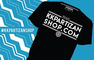 Zvanična prodavnica KK Partizan